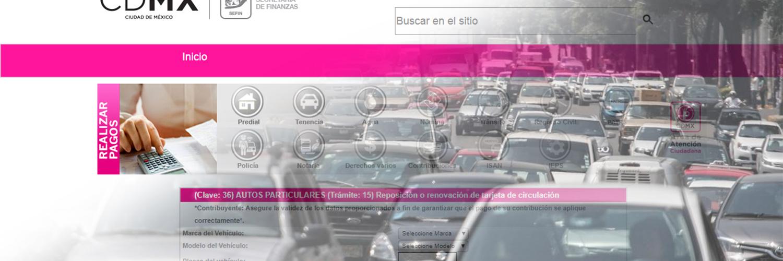 e24617b46 En primer lugar te queremos aclarar, en la Ciudad de México no se pueden  reponer las placas ya sea por ...