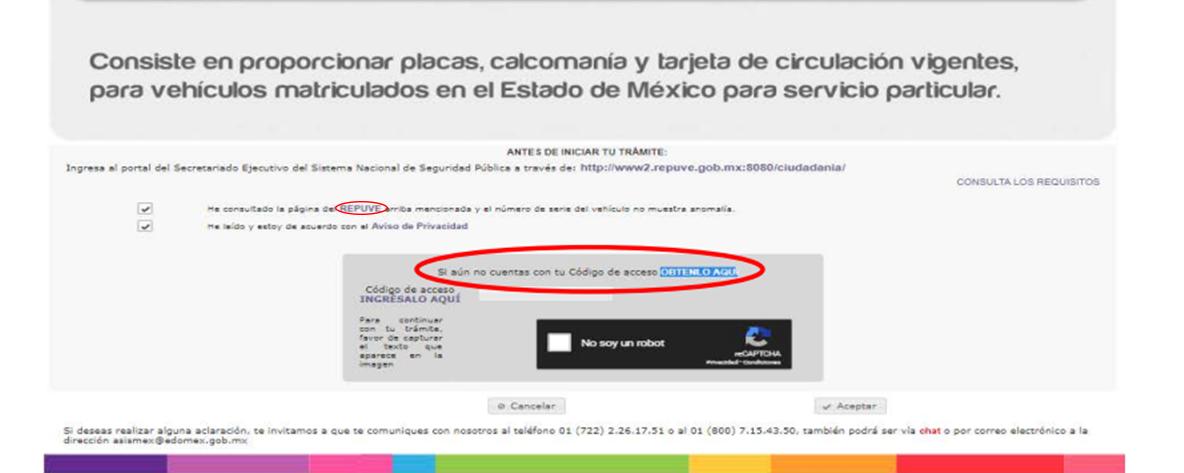 Tramite De Placas En El Estado De México Cómo Debes Hacerlo