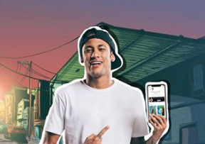 Neymar Jr Comics