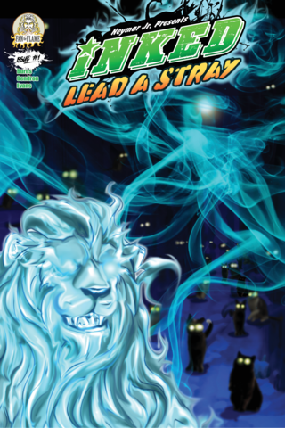 Inked: Lead A Stray Part #1