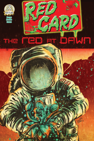 Red Card: The Red At Dawn