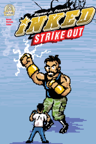 Inked: Strike Out
