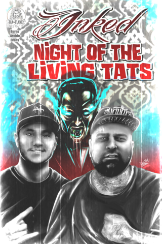 Inked: Night of the Living Tats