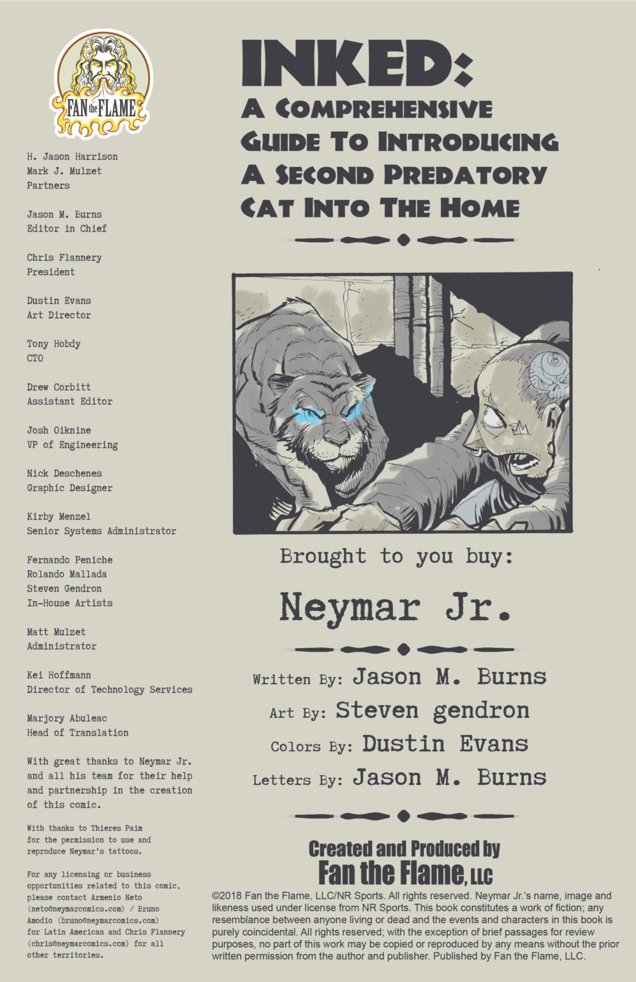 Inked: A Comprehensive Guide To Introducing A Second Predatory Cat Into The Home