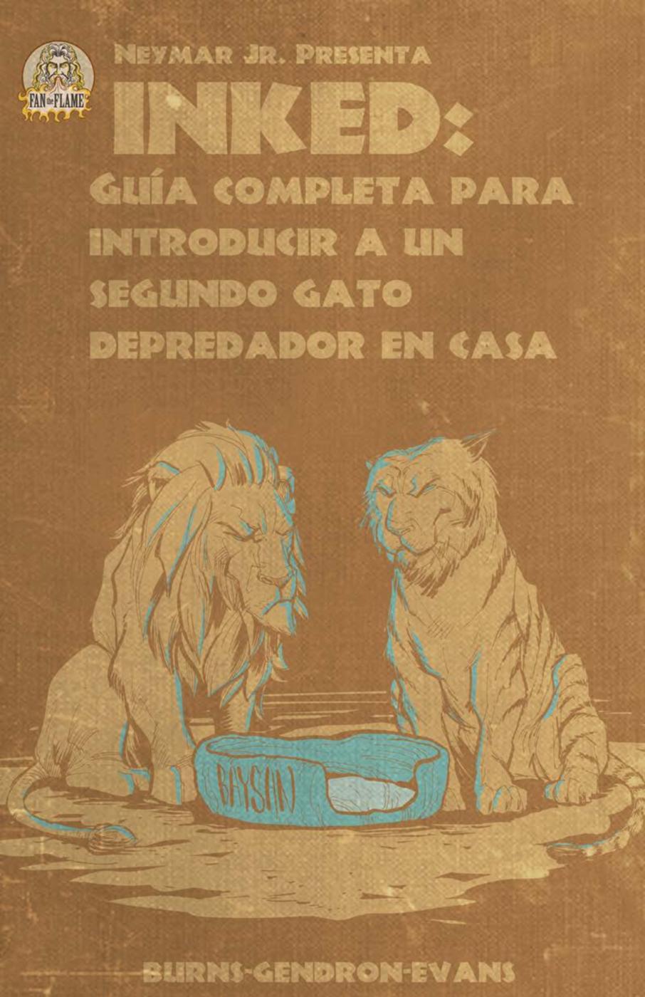 Inked: La Guía Completa Para Integrar A Un Segundo Depredador Felino A Su Hogar