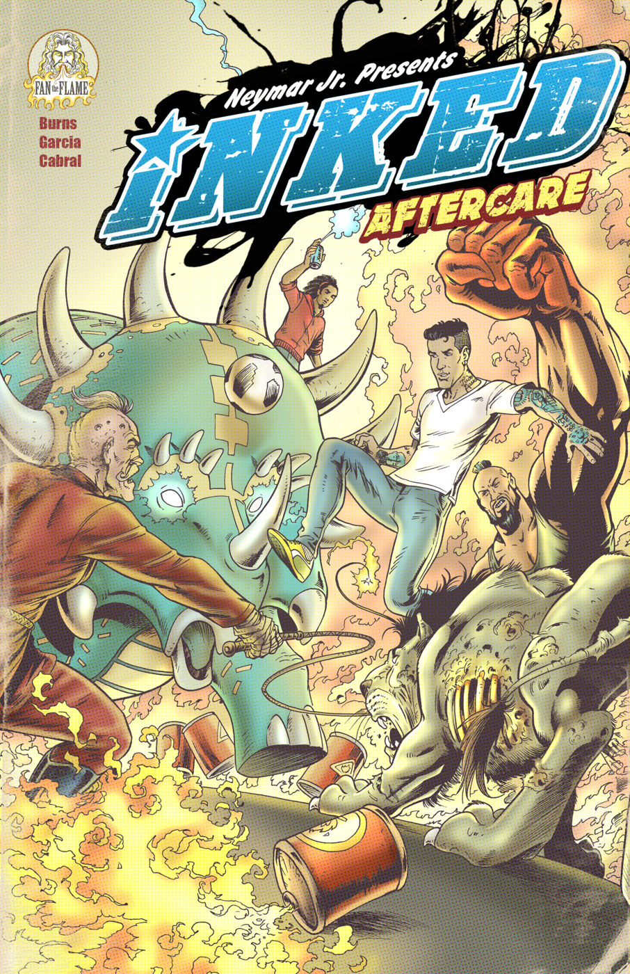 Inked: Aftercare #1.1