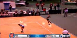 Volleyballvideo image