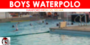 Water Polovideo image