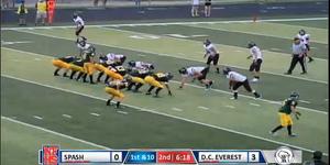 Footballvideo image