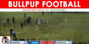 Football video image