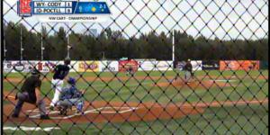 Baseballvideo image