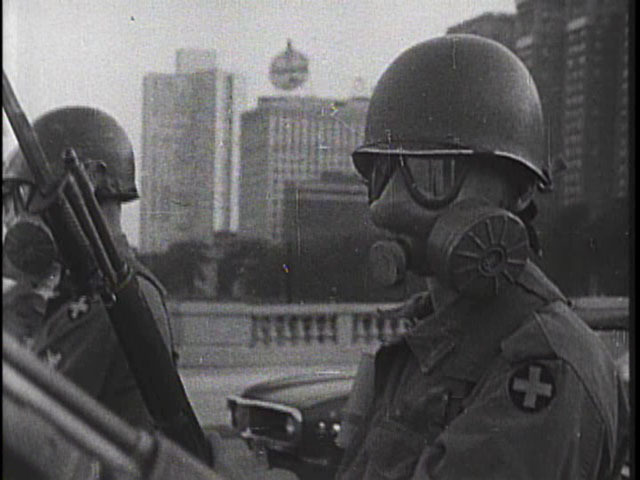 Battle of michigan avenue 1969 image normal