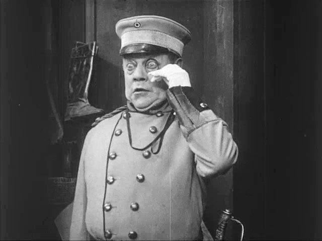 Captain jinks the cobbler 1916 image normal
