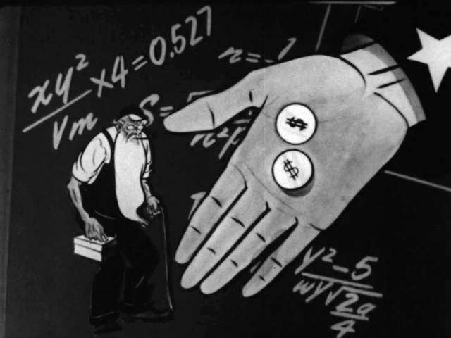 Industry s disinherited 1949 image normal