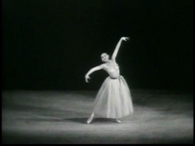 La valse 1951 image normal