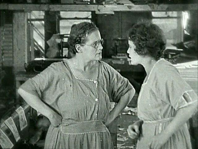 Labor s reward 1925 image normal