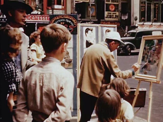 New york calling 1942 image normal