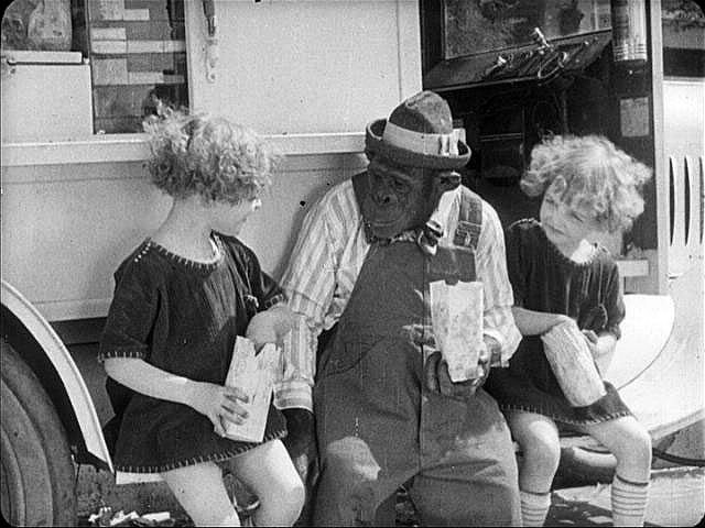 Image result for Snooky's Twin Troubles 1921