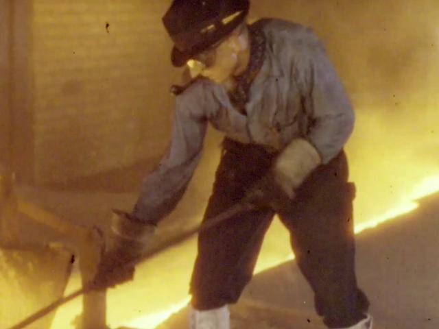 Steel man s servant 1938 image normal
