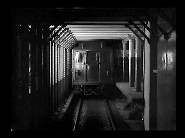 T1 interior new york subway 1905 image normal