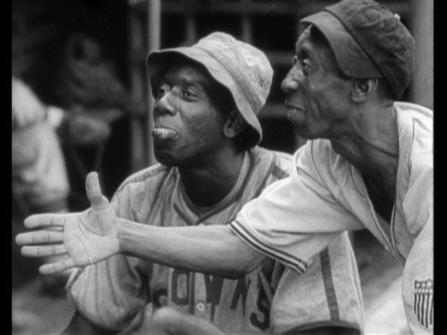 T1 negro leagues baseball 1946 image normal