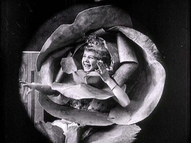 T1 princess nicotine or the smoke fairy 1909 image normal