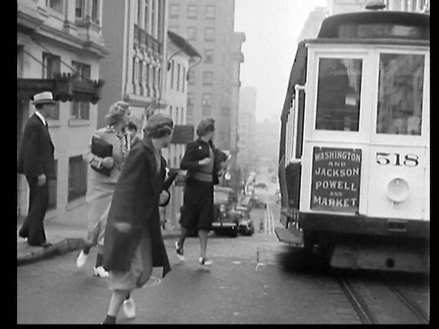 T1 running around san francisco for an education 1938 image normal