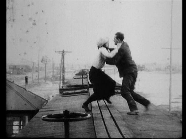The hazards of helen episode 13 1915 clip image normal
