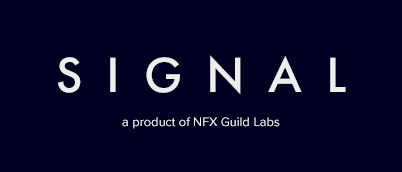 Signal Logo super large