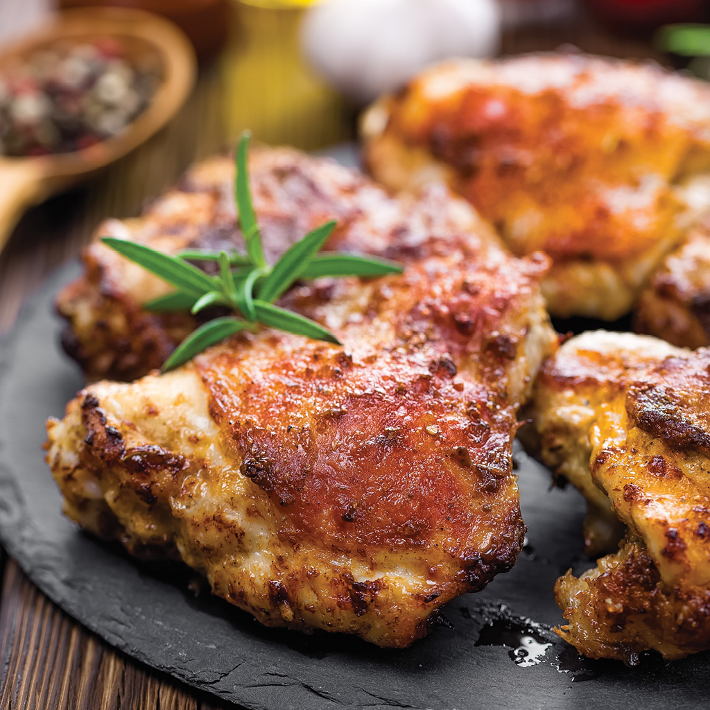 grilled chicken thigh recipes grilled chicken thighs and drumsticks recipe grocers 30370