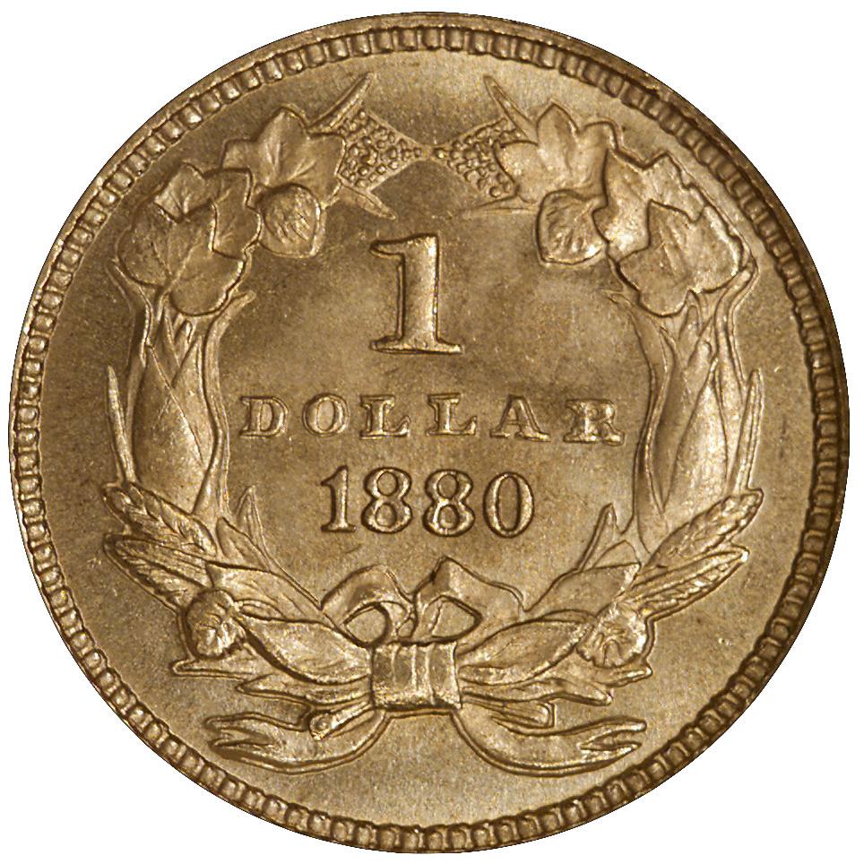 Grading Gold Dollars Liberty Head Gold Dollar Indian