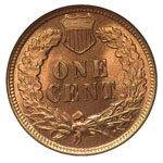 Indian Cents - Indian Head Cent - Indian Head Penny