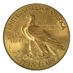 Indian Head $10 - Indian Ten Dollar - Indian Head Eagle