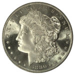 Morgan Dollars - Morgan $1 - Morgan S$1