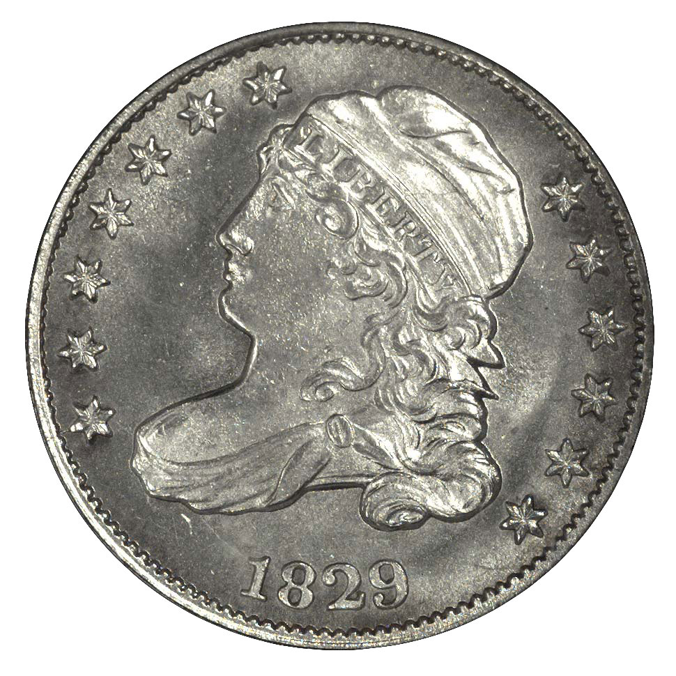 Grading Small Size Capped Bust Dimes