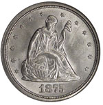 Twenty Cents - Twenty Cent Piece