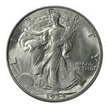 Walking Liberty Half Dollars - Walking Liberty Halves - Walking Liberty 50C