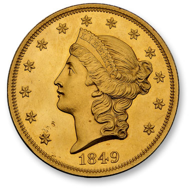 NGC - Legendary Coins and Currency Collection