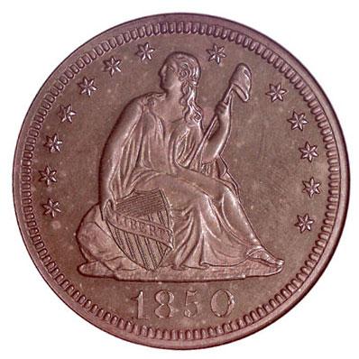 NGC - Richmond Collection