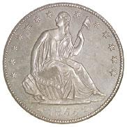 1855 S ARROWS 50C