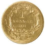 1861 D G$1