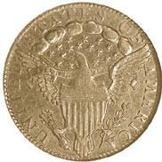 1796 NO STARS $2.5