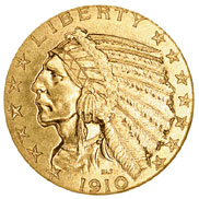 1910  $5