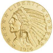 1914  $5