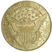 1804 CROSSLET 4 $10