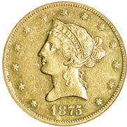 1875  $10