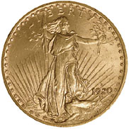 1920 S $20