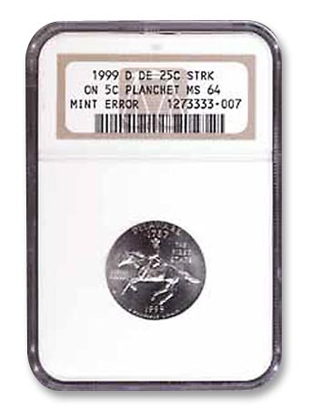 NGC - Erorrs 1999 Delaware