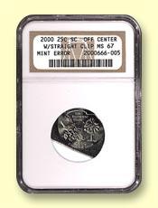 2000 South Carolina