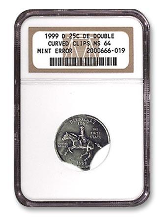 NGC - Erorrs 1999 D Delaware